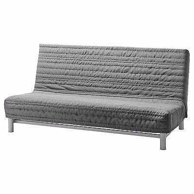 Ikea Beddinge  L V S Sofa Bed Knisa Slipcover New 3 Colors
