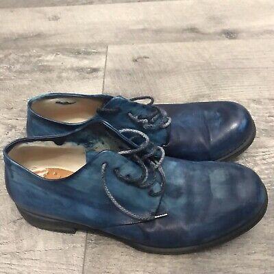 A Diciannoveventitre Mens Handmade Shoes euro 41, US 8 Rare