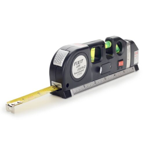 Best tape measure in the world laser area measurement