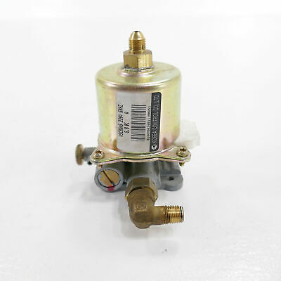 Quietside Oil Boiler Fuel Pump Assembly Qxm8 Primary Furnace Hydronic Heater
