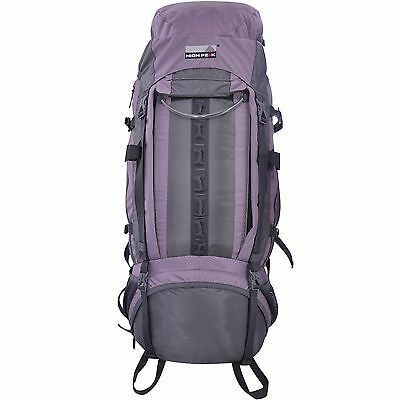8f99a70720 High Peak Outdoors Aspen 65+10 Expedition Backpack