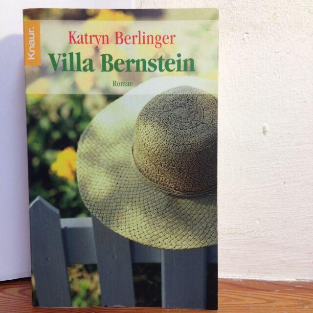 Villa Bernstein (Taschenbuch) von Katryn Berlinger