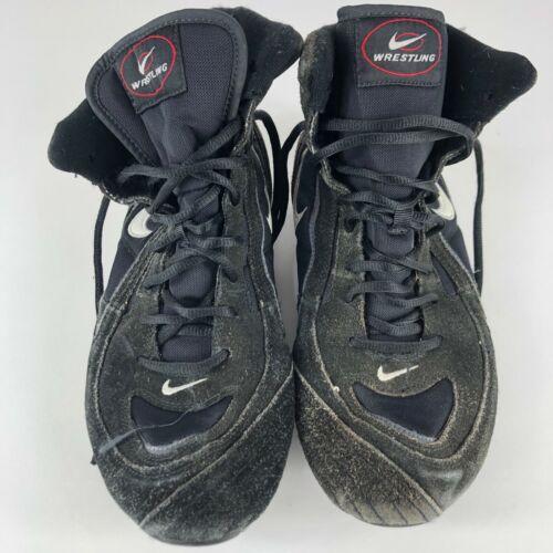 Vintage Nike Speedsweep Wrestling Shoes Size 10.5
