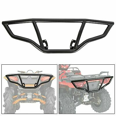 Rear Brush Guard Bumper for 2014-20 Polaris Sportsman 450 570 & ETX Brushguards