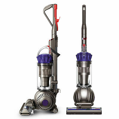 Dyson Ball Multi Floor Upright Vacuum   Purple   New