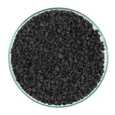 RETNE Natur Schwarz Basalt  Aquarium Kies  Bodengrund  Körnung 3-5mm