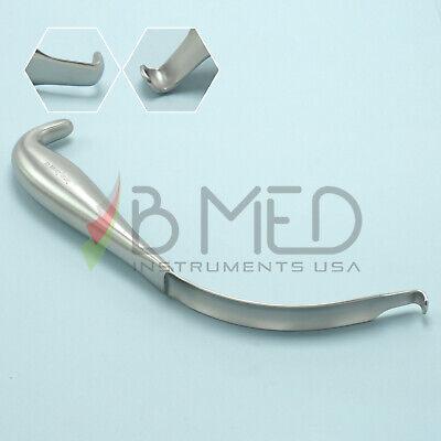 Or Grade Sigmoid Notch Extra Oral Retractor Maxillofacial Surgical Instruments