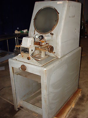 Covel Heavy Duty Commercial Comparator With Profile And Surface