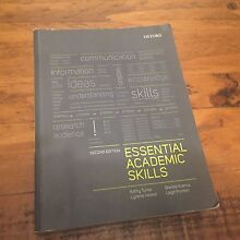 Essential Academic Skills Rochedale South Brisbane South East Preview