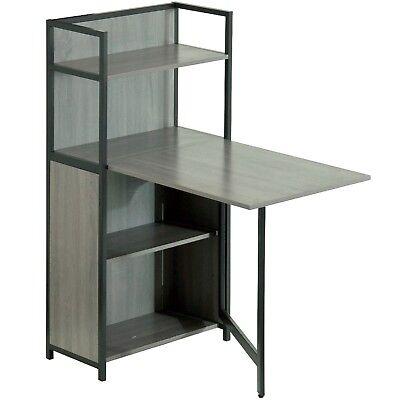 Modell kompakt Tisch Schreibtisch für Computer mobil Kleiderschrank Regal ()