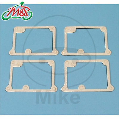 RD 350 LC YPVS 1984 FLOAT CHAMBER GASKET SET OF 4