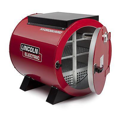 Lincoln 120v 350lb Hydroguard Bench Rod Oven K2942-1