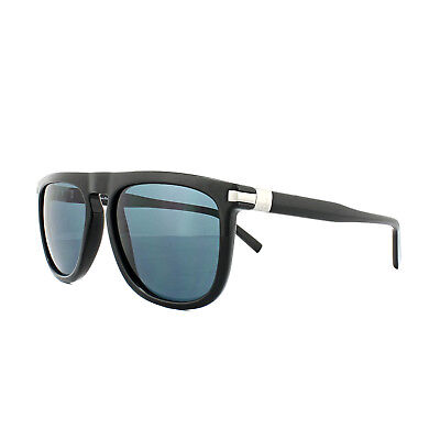 Calvin Klein Sunglasses CK3197S 001 Black Grey Blue