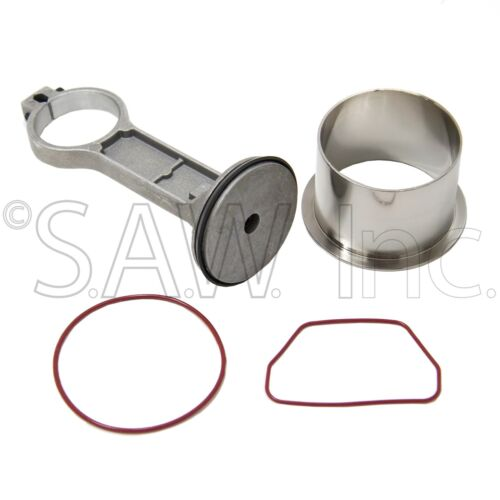 KK-4835 Piston Connecting Rod Kit with ACG-1 Rod for Oil Free Compressor Pumps