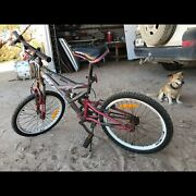 "Huffy Reactive  20"" bike. White Hill Murray Bridge Area Preview"