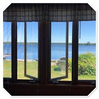 Waterfront Cottage in Bay of Quinte