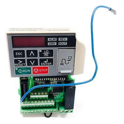 Yaskawa Cimr-vu2a0010jsb Operator Interface Io Board