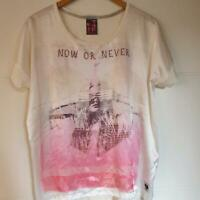 FRIEDA&FREDDIES New York T-Shirt, top Zustand Gr. 36 Nordrhein-Westfalen - Lindlar Vorschau