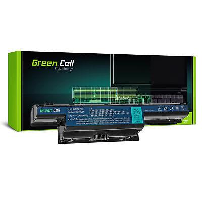 Laptop Akku für Acer Aspire  5749Z 5750 5750G 5755G (4400mAh 11.1V Schwarz)