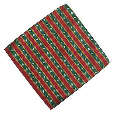 Kappa Sigma Flag Design Handkerchief Hanky Kappa Sig