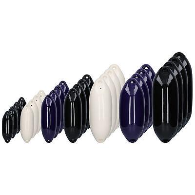 4 Fender Bootsfender Ocean Utility Größe und Farbe nach