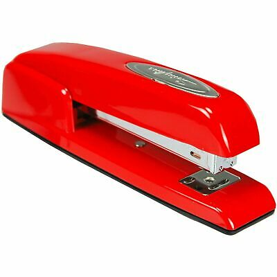 Acco International Inc Swingline 747 Stapler Red Rio Business 74736cc