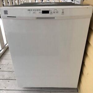 VENDU Lave-vaisselle
