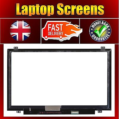 "Replacement Acer aspire 1 A114-31 model N17Q4 14"" LED Notebook Screen WXGA HD"