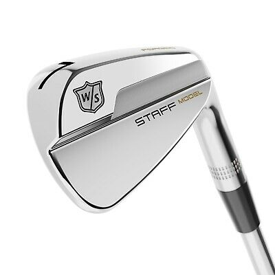 WILSON STAFF MODEL BLADE 7-PW With PX LZ 6.0