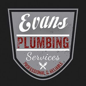 Evans plumbing service  Cambridge Kitchener Area image 1