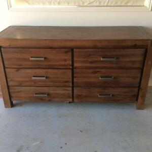 Chest of drawers Brassall Ipswich City Preview