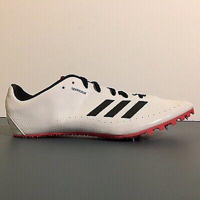 código promocional venta outlet vista previa de FREE PRIORITY Adidas Sprintstar Track Running AF5598 Mens Size 12 ...