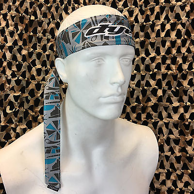 Dye Headband (NEW Dye Paintball Headband Protective Tying Head Band -)