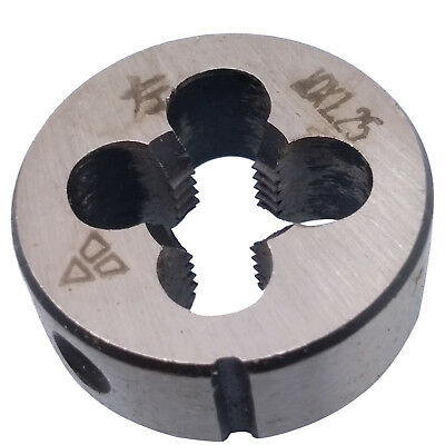 1pc M12X1.25 6G T Z thread ring gauge Right hand