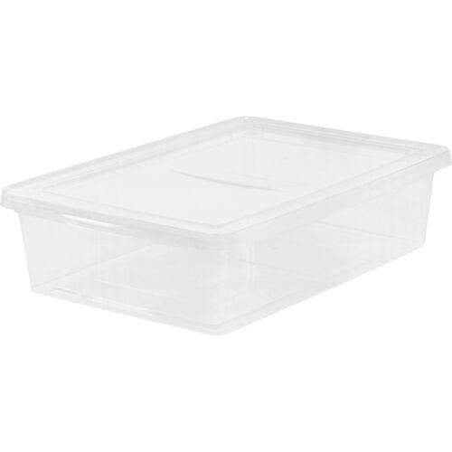 I.R.I.S. 28-quart Storage Box (irs-200420) (irs200420)