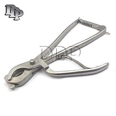 Reimer Emasculator Castration Veterinary Instruments