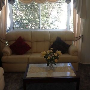 Lounge suite Kings Langley Blacktown Area Preview