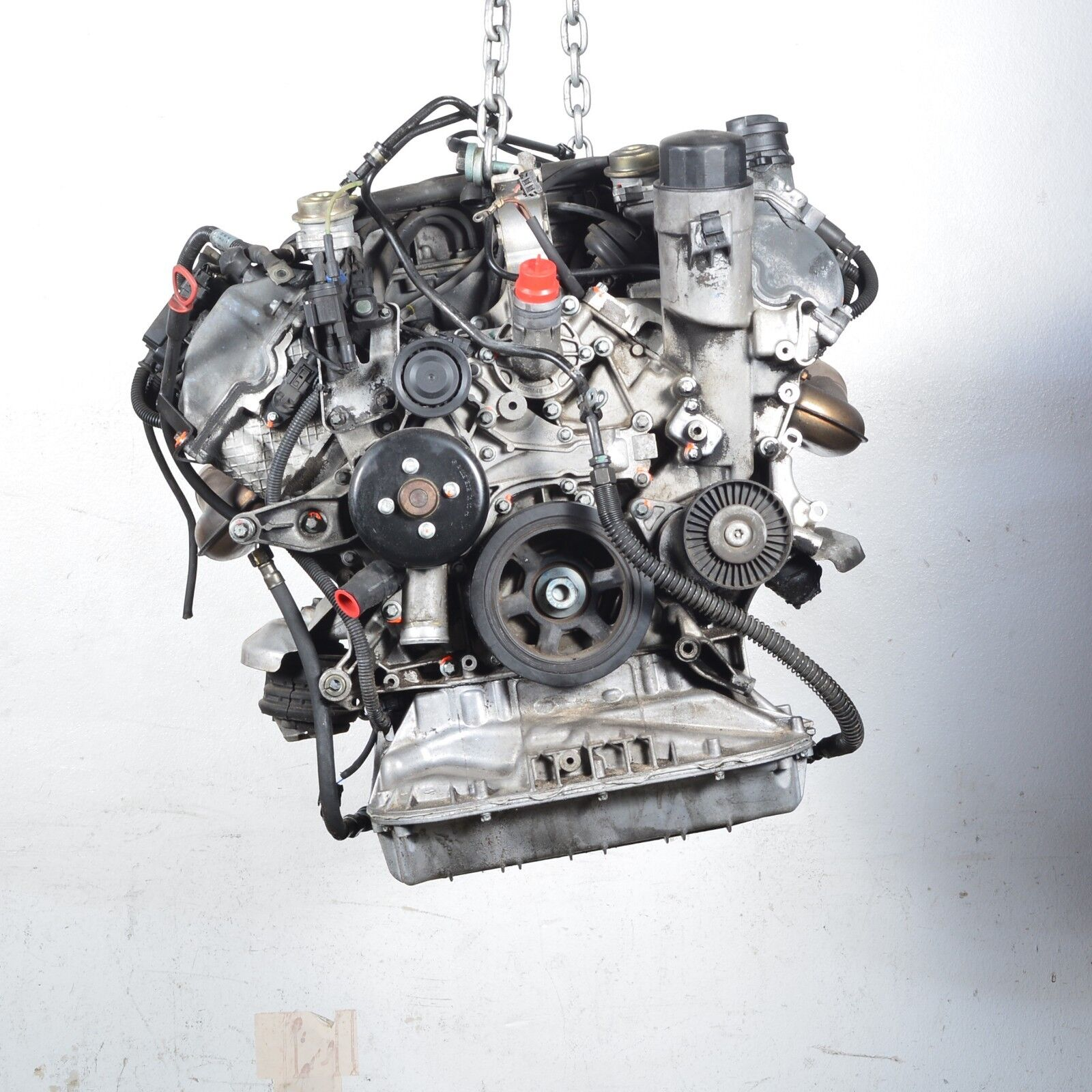 Used Chrysler Crossfire Engines And Components For Sale Wiring Harness 2004 2006 32l Engine Motor Tested Oem