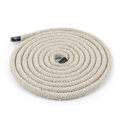 Seilspringen Springseil Baumwolle, 3 Meter Länge Sprungseil 3m Seilspringen