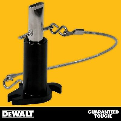 Dewalt Automatic Drywall Stainless Steel Compound Box Filler New