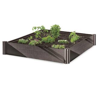 Holman 900 x 900mm Modular Raised Garden Bed - BRAND NEW IN BOX
