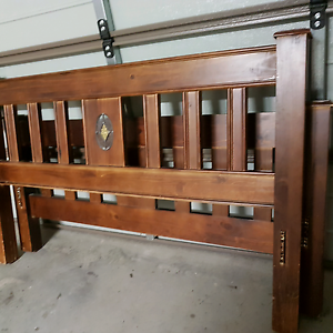 King single bed Craigieburn Hume Area Preview