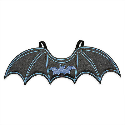 Glow In The Dark Costumes For Kids (Disney Vampirina Glow-in-the-Dark Bat Wings for Kids Brand)