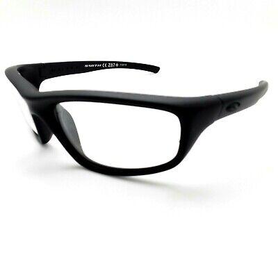 Smith Optics Director Elite Matte Black Transparent New Sunglasses (Smith Director Sunglasses)
