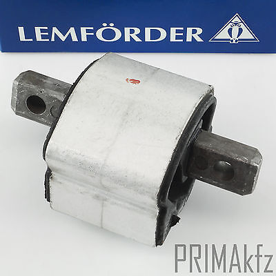 LEMFÖRDER 3387501 Getriebelager Motorlager Mercedes C-Klasse W202 W203 CLK CLS