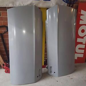 Holden Monaro hq right and left hand fibreglass doors Gosford Gosford Area Preview