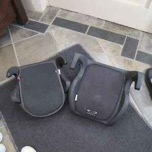 Child's car seat - mini booster seat