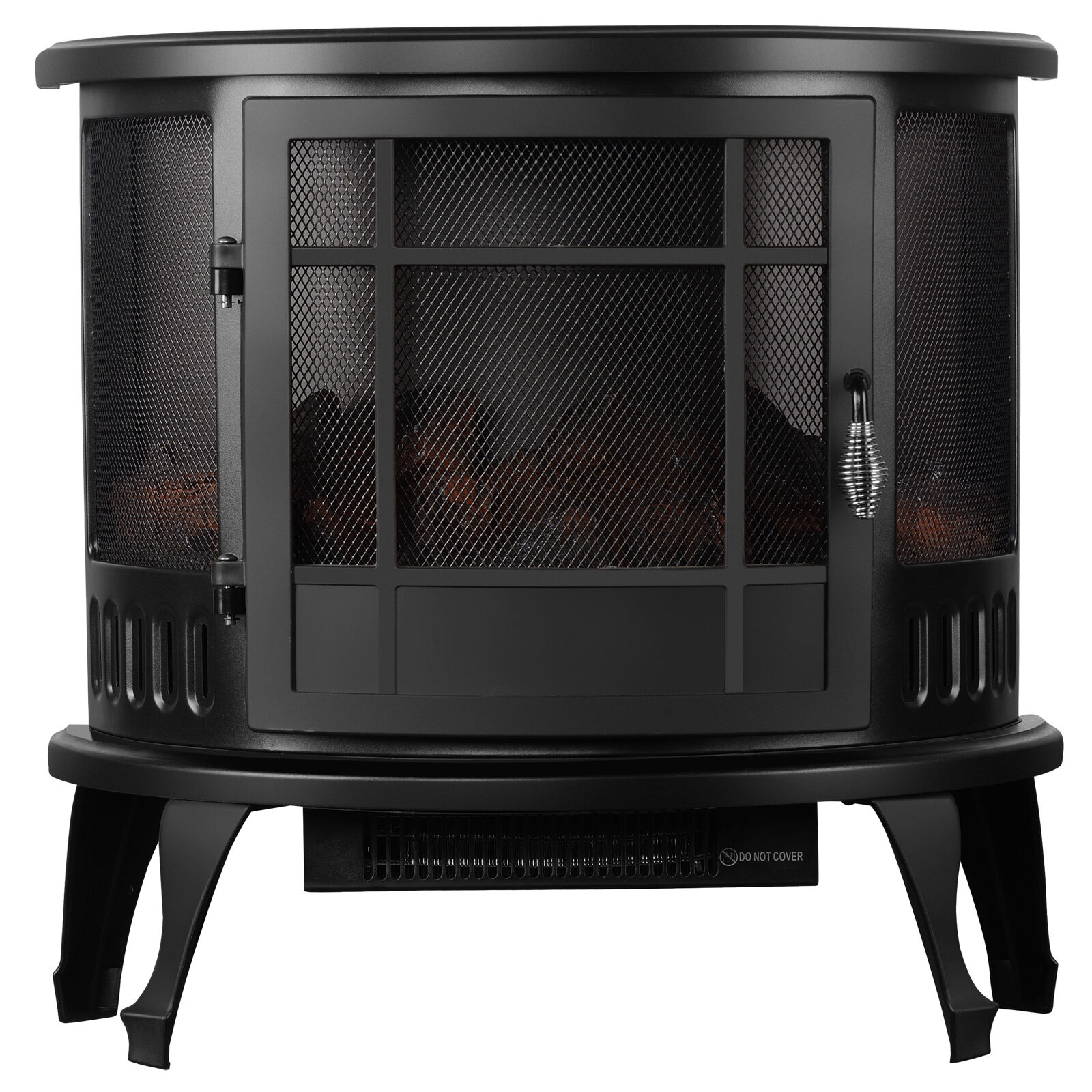 Coleman Electric Fireplace Insert