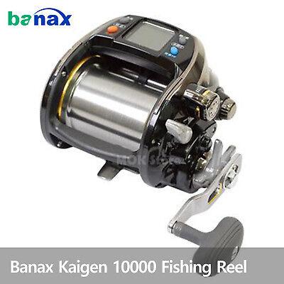 Banax Kaigen 10000 High Technology Electric Fishing Reel (1000-B)