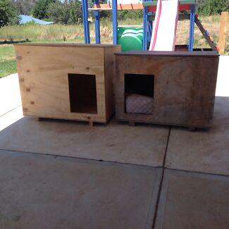 Dog Kennels (Medium Size)
